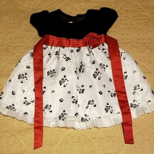 Bonnie Baby Dress size 18M